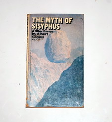 Myth of Sisyphus and Other Essays, The, Camus, Albert