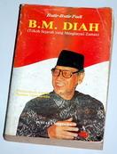 Butir Padi B.M. Diah (Tokoh Sejarah yang Menghayati Zaman)