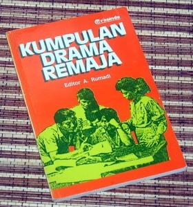 A. Rumadi: Kumpulan Drama Remaja
