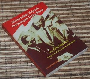 B3-2013-01-28-SEJARAH-Subandrio-Meluruskan Sejarah Perjuangan Irian Barat