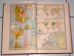 B3S-2012-07-08-PENAWARAN KHUSUS Geografi-P.R. Bos & J.F. Niermeyer-Atlas Der Gehele Aarde3