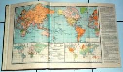 B3S-2012-07-08-PENAWARAN KHUSUS Geografi-P.R. Bos & J.F. Niermeyer-Atlas Der Gehele Aarde4
