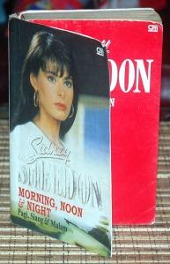 Sidney Sheldon: Morning, Noon & Night (Pagi, Siang & Malam)
