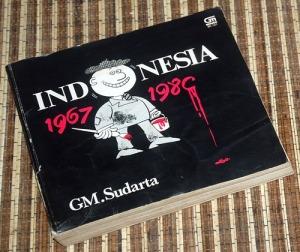 G.M. Sudarta: Indonesia 1967-1980