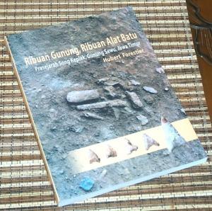 Hubert Forestier: Ribuan Gunung, Ribuan Alat Batu