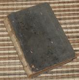 B3S-2012-10-28-KAMUS-L.Th. Mayer-Practisch Maleisch-Hollandsch Hollandsch-Maleisch Handwoordenboek1