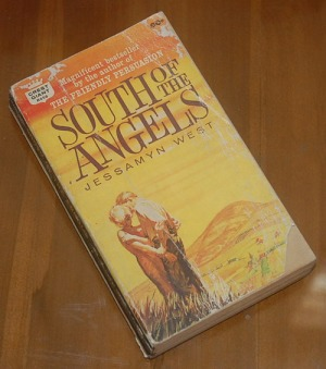 B3S-2012-12-08-NOVEL-Jessamyn West-South of the Angels