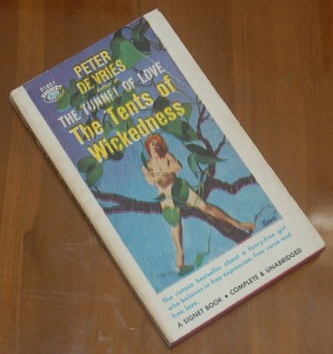 B3S-2012-12-08-NOVEL-Peter De Vries-The Tents of Wickedness