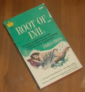 B3S-2012-12-10-NOVEL-James Cross-Root of Evil