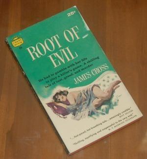 B3S-2012-12-10-NOVEL-James Cross-Root of Evil