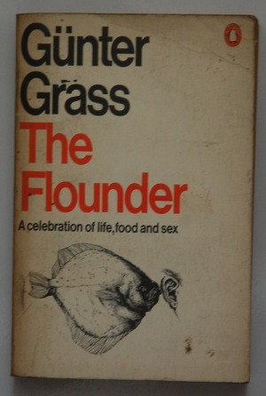 B3S-2012-12-12-NOVEL-Gunter Grass-The Flounder