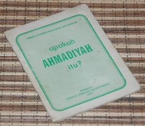 B3S-2012-12-14-PENAWARAN KHUSUS Religiositas-Mirza Bashiruddin Mahmud Ahmad-Apakah Ahmadiah Itu