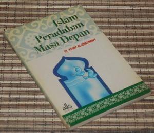 B3S-2012-12-18-PENAWARAN KHUSUS Religiositas-Yusuf Qardhawi-Islam Peradaban Masa Depan