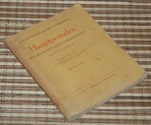 B3S-2012-12-18-SASTRA Sejarah-B.E. Bouwman & Th.A. Verdenius-Hauptperioden der Deutschen Literaturgeschichte Erster Band