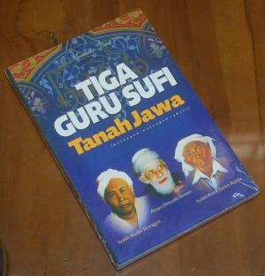 B3-2013-01-12-RELIGIOSITAS-H. Murtadho Hadi-Tiga Guru Sufi Tanah Jawa