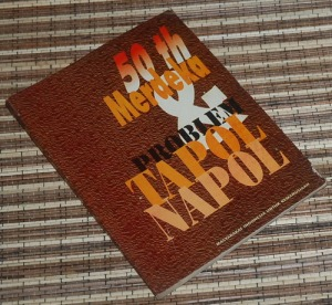 B3-2013-01-22-POLITIK-Coki Naipospos-50 Tahun Merdeka & Problem Tapol Napol