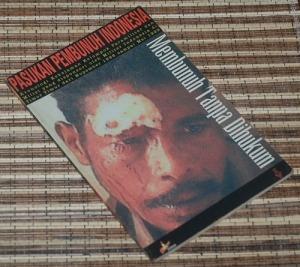 B3-2013-01-24-POLITIK-ETISC-Pasukan Pembunuh Indonesia-Membunuh Tanpa Dihukum