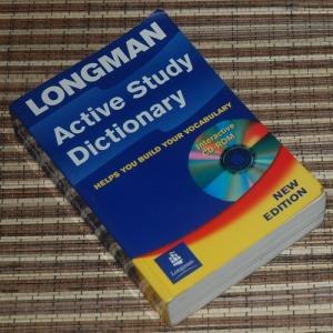 B3S-2013-01-02-KAMUS-Longman-Longman Active Study Dictionary, New Edition