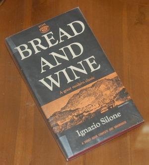 B3S-2013-01-02-NOVEL-Ignazio Silone-Bread and Wine