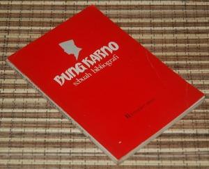 BS-2013-01-04-KEPUSTAKAAN-Yayasan Idayu-Bung Karno, Sebuah Bibliografi