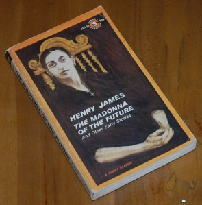 BS-2013-01-06-CERPEN-Henry James-Madonna of the Future And Other Early Stories