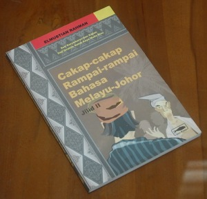 BS-2013-01-06-SASTRA Riset-Elmustian Rahman-Cakap-cakap Rampai-rampai Melayu-Johor 1-2b