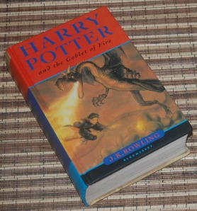 B3-2013-02-08-NOVEL-J.K. Rowling-Harry Potter and the Goblet of Fire