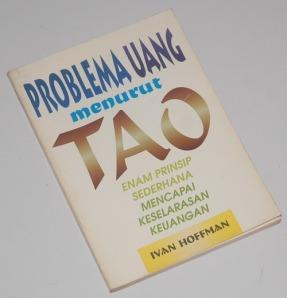 B3-2013-03-10-EKONOMI Keuangan-Ivan Hoffman-Problema Uang Menurut Tao