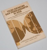 B3-2013-03-14-EKONOMI-Mubyarto-Teori Ekonomi dan Penerapannya di Asia, Buku Pertama