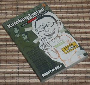 B3-2013-03-16-KOMIK-Raditya Dika-Kambingjantan, Buku 1a