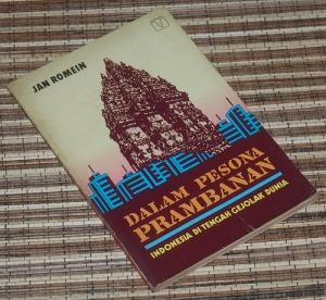 B3-2013-03-16-SEJARAH-Jan Romein-Dalam Pesona Prambanan
