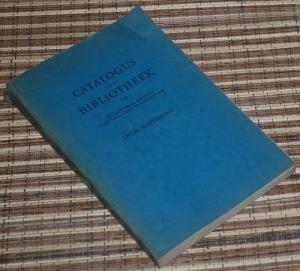 B3-2013-03-18-KEPUSTAKAAN-H.L. Barre dkk.-Catalogus van de Bibliotheek van Het KITLV