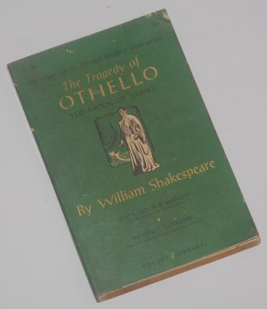 B3-2013-03-20-DRAMA-William Shakespeare-The Tragedy of Othello
