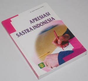 B3-2013-03-28-SASTRA Teori-Djoko Saryono-Apresiasi Sastra Indonesia