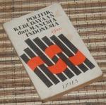 B3-2013-04-08-BUDAYA-Alfian-Politik, Kebudayaan, dan Manusia Indonesia