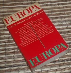 B3-2013-04-08-POLITIK-Willem L. Oltmans-Europa-Over de toekomst van de Oude Wereld