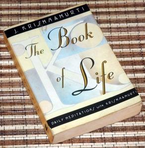 B3-2013-05-02-SPIRITUALITAS-J. Krishnamurti-The Book of Life