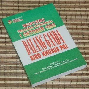 B3-2013-05-08-POLITIK-H. Firos Fauzan-Dalang Ganda Biro Khusus PKI