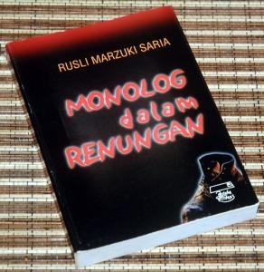 B3-2013-05-12-BUDAYA-Rusli Marzuki Saria-Monolog dalam Renungan