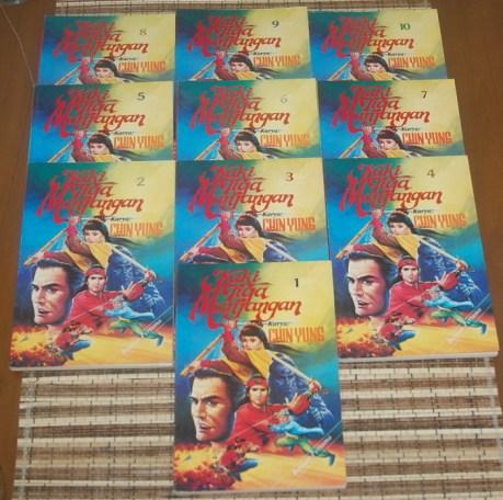 B3-2013-05-24-CERITA SILAT-Chin Yung-Kaki Tiga Manjangan, 3 Buku1