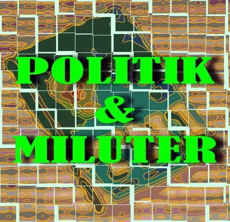 B3-IKON POLITIK & MILITERss