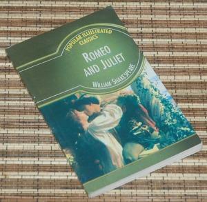 B3-2013-06-04-DRAMA-William Shakespeare-Romeo and Juliet