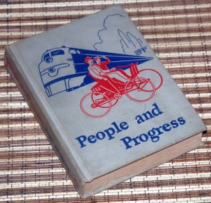 B3-2013-06-12-CERPEN-William S. Gray & May Hill Arbuthnot-People and Progress, Basic Readers