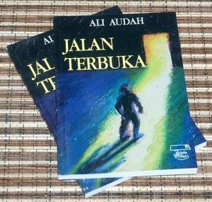 B3-2013-06-14-NOVEL-Ali Audah-Jalan Terbuka, SB