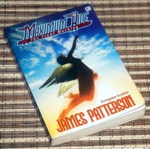 B3-2013-06-20-NOVEL-James Patterson-Maximum Ride-The Final Warning (Peringatan Terakhir)