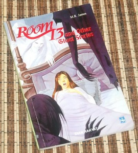 B3-2013-06-24-CERPEN-M.R. James-Room 13 and Other Ghost Stories