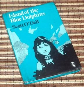 B3-2013-06-24-NOVEL-Scott ODell-Island of the Blue Dolphins
