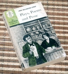 John Millington Synge: Plays, Poems and Prose