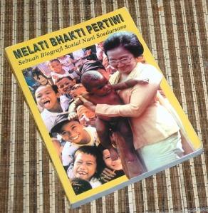 Melati Bhakti Pertiwi: Sebuah Biografi Sosial Nani Soedarsono