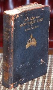 Sybil Wilbur: The Life of Mary Baker Eddy